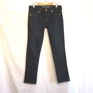 American Eagle Outfitters Skinny Stretch Jeans